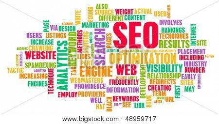 SEO or Search Engine Optimization For Website
