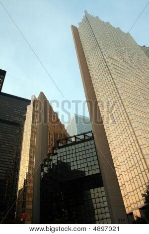Toronto Skyscrappers