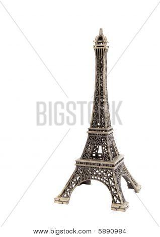 Miniature Eiffel Tower