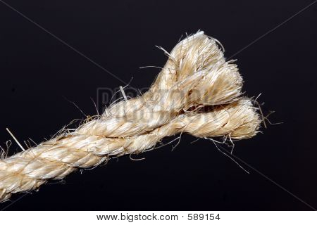Isolated Rope