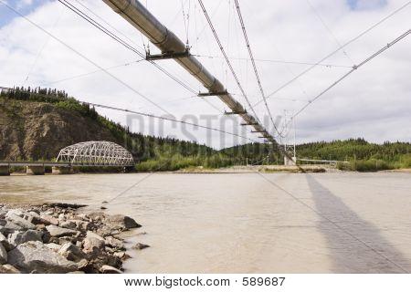 Pipeline And Auto Bridges