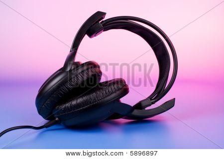 Multicolored Music