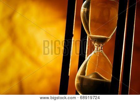 Measuring Passing Time