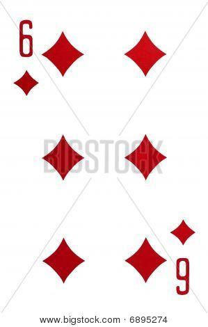 Playing Card Macro