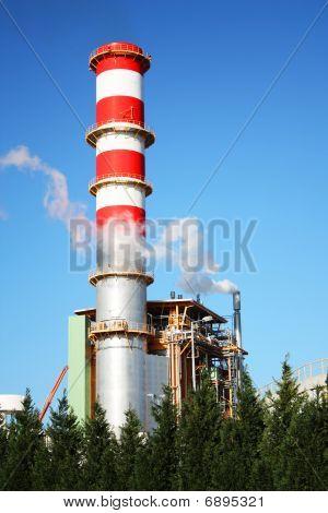 Power Plan Chimney