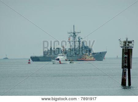 Maritime Protektoren