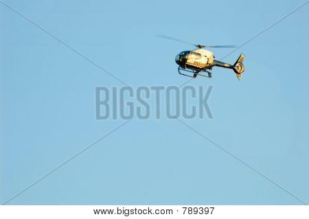 Sheriff Chopper