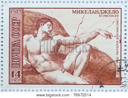 Works By Michelangelo