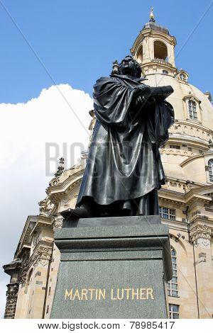 Dresden Martin Luther 04