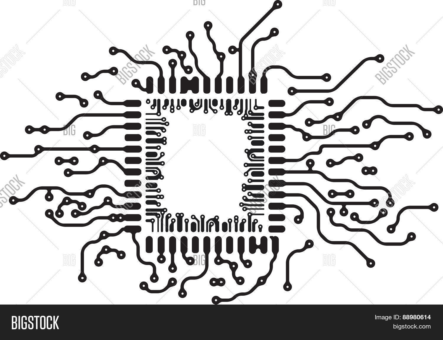 background pcb