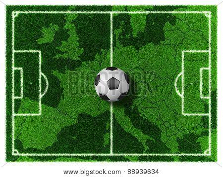 Europe Football