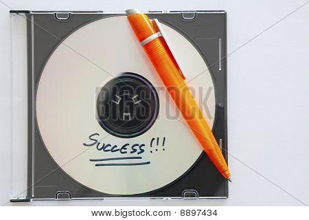 Success !!!