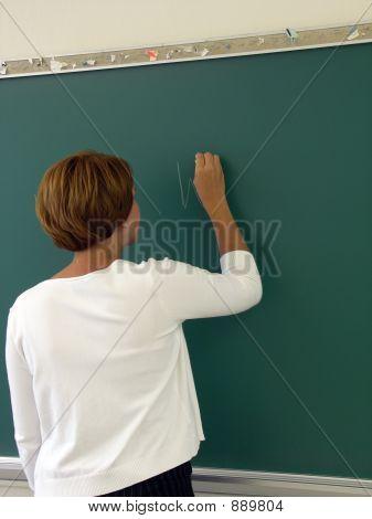 Welcome Class