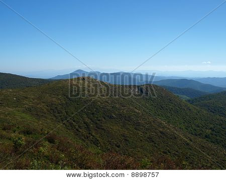 Tennet Mountain