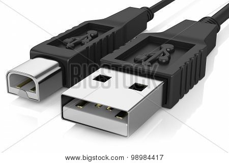 Usb Cable Two