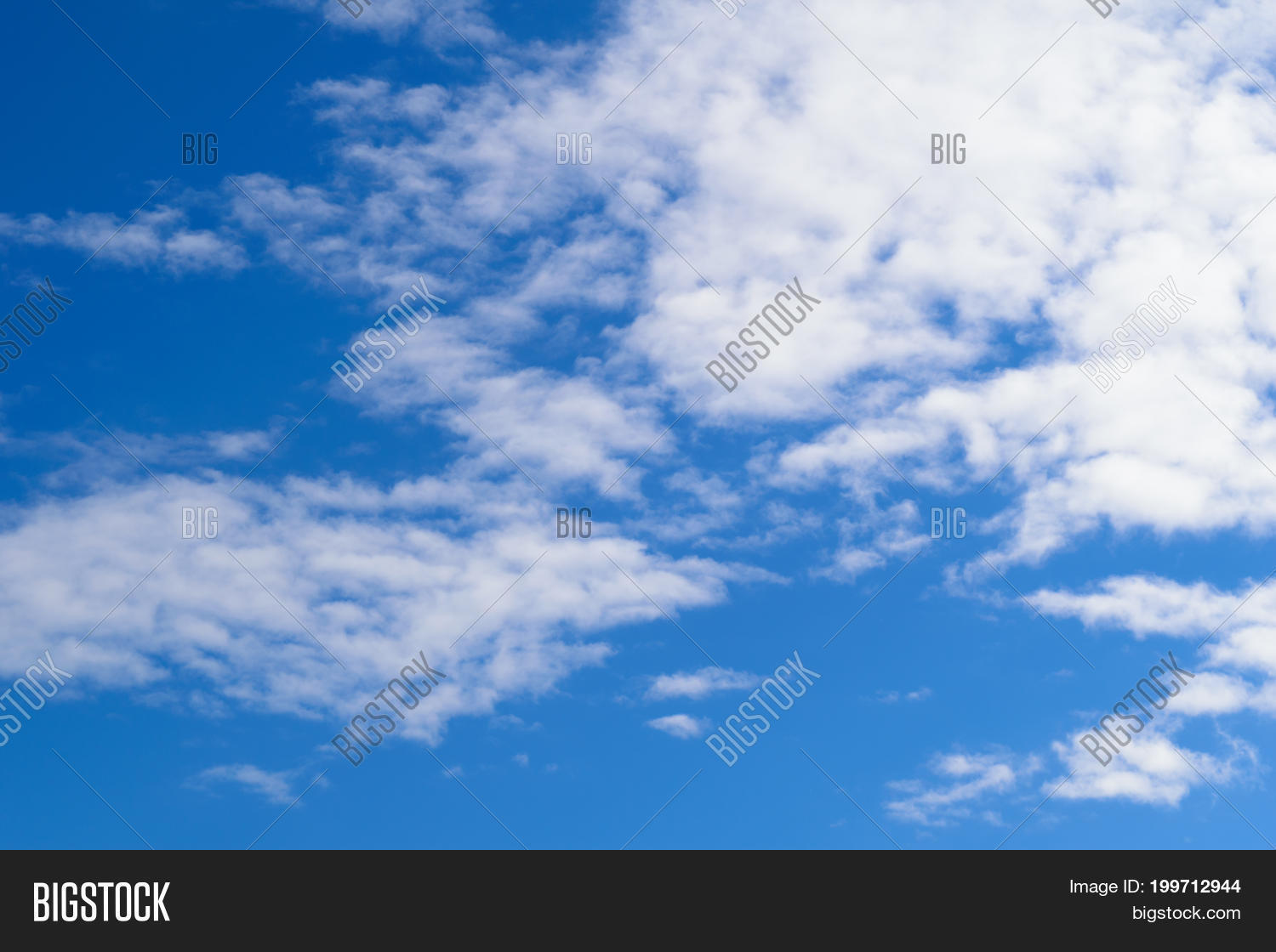 Background Blue Sky Image & Photo (Free Trial) | Bigstock