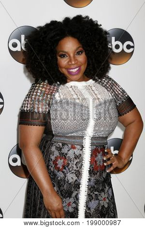 LOS ANGELES - AUG 6:  Kimberly Hebert Gregory at the ABC TCA Summer 2017 Party at the Beverly Hilton Hotel on August 6, 2017 in Beverly Hills, CA