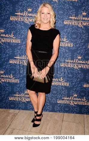 LOS ANGELES - AUG 1:  Barbara Niven at the