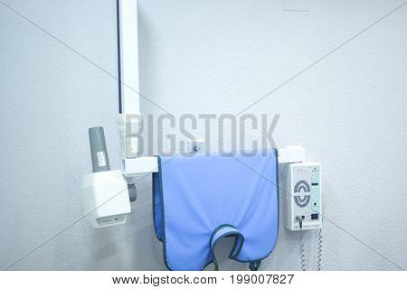 Dentists Dental Xray