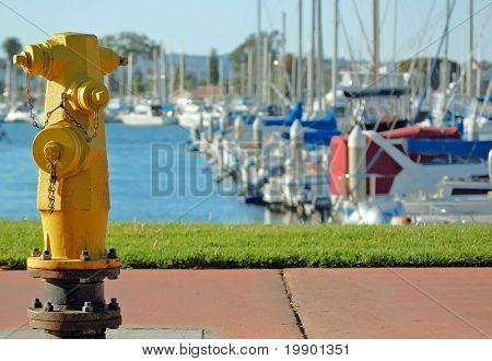 Feuer Hydrant