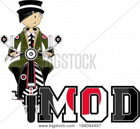 M Is For Mod 127