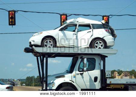 Wreck Transporter