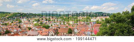 Tubingen, Baden-wurttemberg, Germany