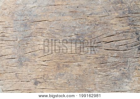 Texture of brown wood lath wall background.