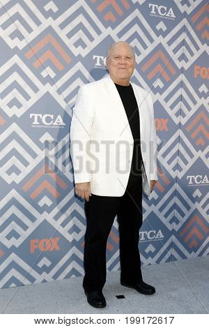 LOS ANGELES - AUG 8:  Dirk Blocker at the FOX TCA Summer 2017 Party at the Soho House on August 8, 2017 in West Hollywood, CA