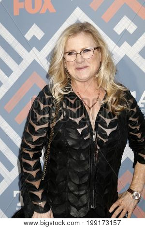 LOS ANGELES - AUG 8:  Nancy Cartwright at the FOX TCA Summer 2017 Party at the Soho House on August 8, 2017 in West Hollywood, CA