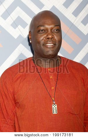 LOS ANGELES - AUG 8:  Peter Macon at the FOX TCA Summer 2017 Party at the Soho House on August 8, 2017 in West Hollywood, CA