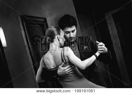 Argentinian Tango Dance