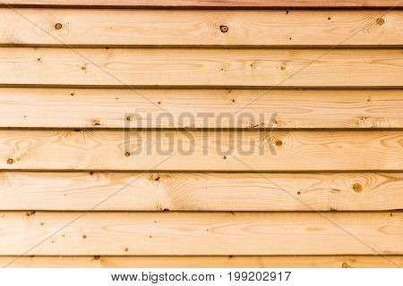 Uncolored New Wooden Wall Background Photo Texture