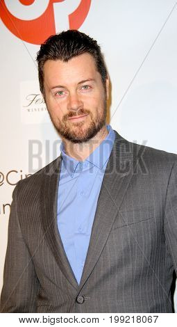 Daniel Feuerriegel attends the