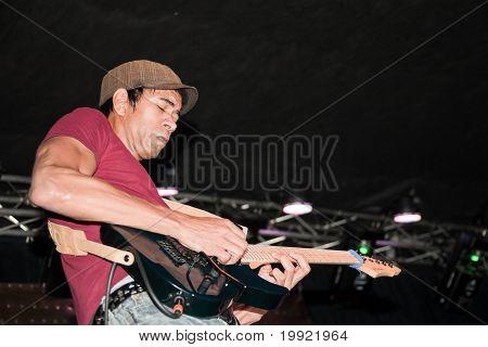 Greg Howe