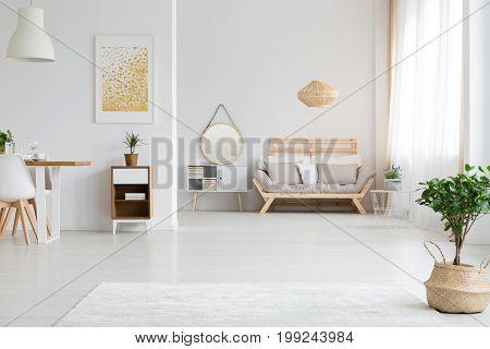 View Of Apartment Design