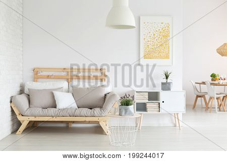 Room With Sofa