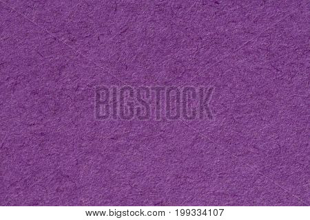 Paper purple texture background. High resolution photo.