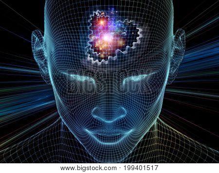 Paradigm Of Digital Identity