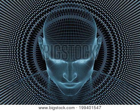 Computing Digital Identity