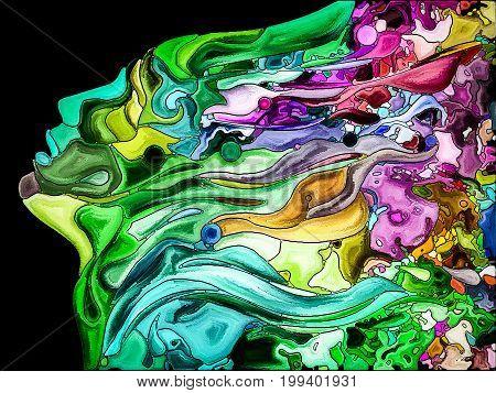 Energy Of Self Fragmentation