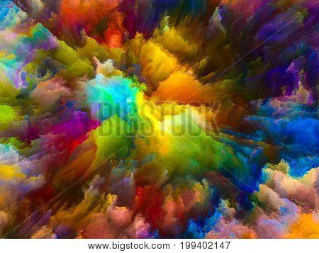 Vision Of Virtual Canvas
