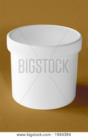 Pure White Box