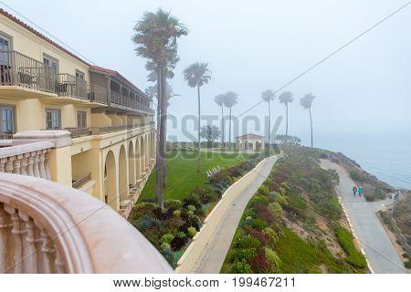 Los Angeles, Ca - June 19, 2017: Venice Beach