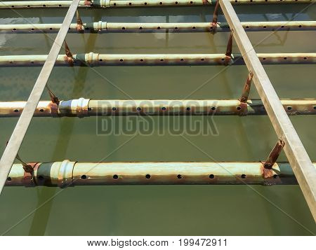 Water Treatment Process