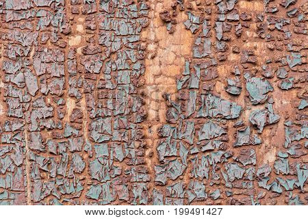 Metal corroded rusty texture background for designers