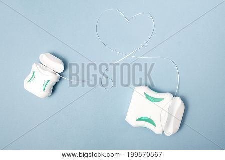 Dental Floss.