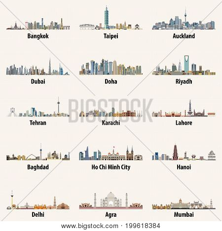Asian_city Skylines_1