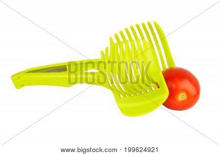 Green Tomato Slicer