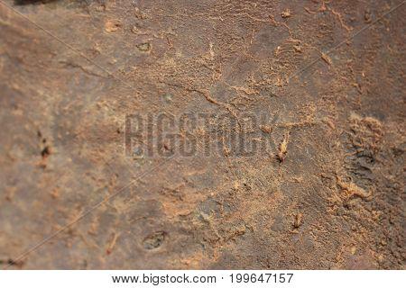 Stone texture background closeup view antique style